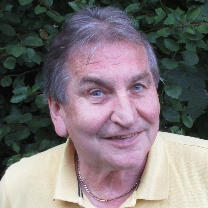 Reinhard Dunger