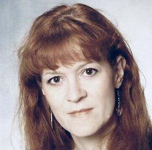 Stefanie Klüber