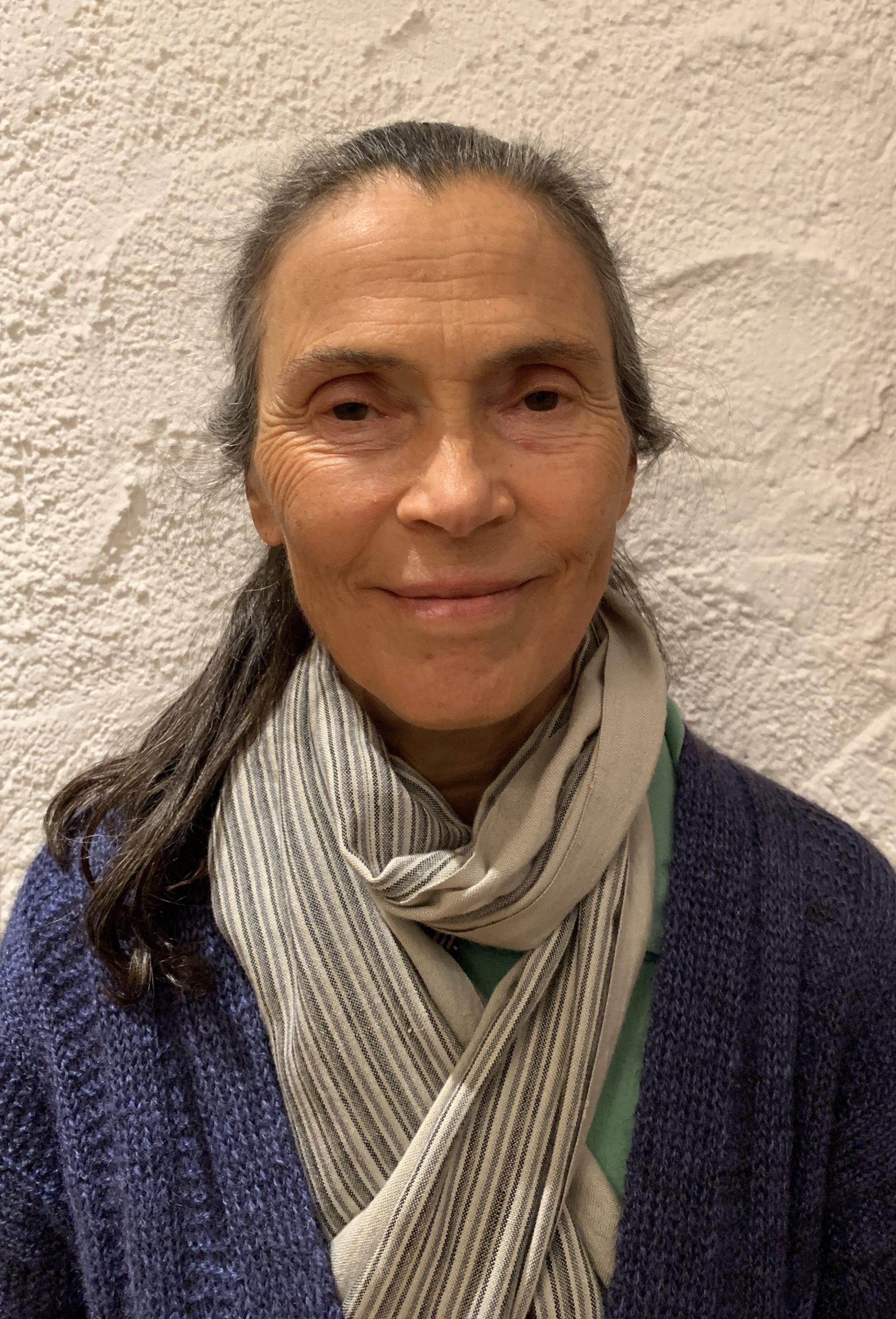 Astrid Weiß