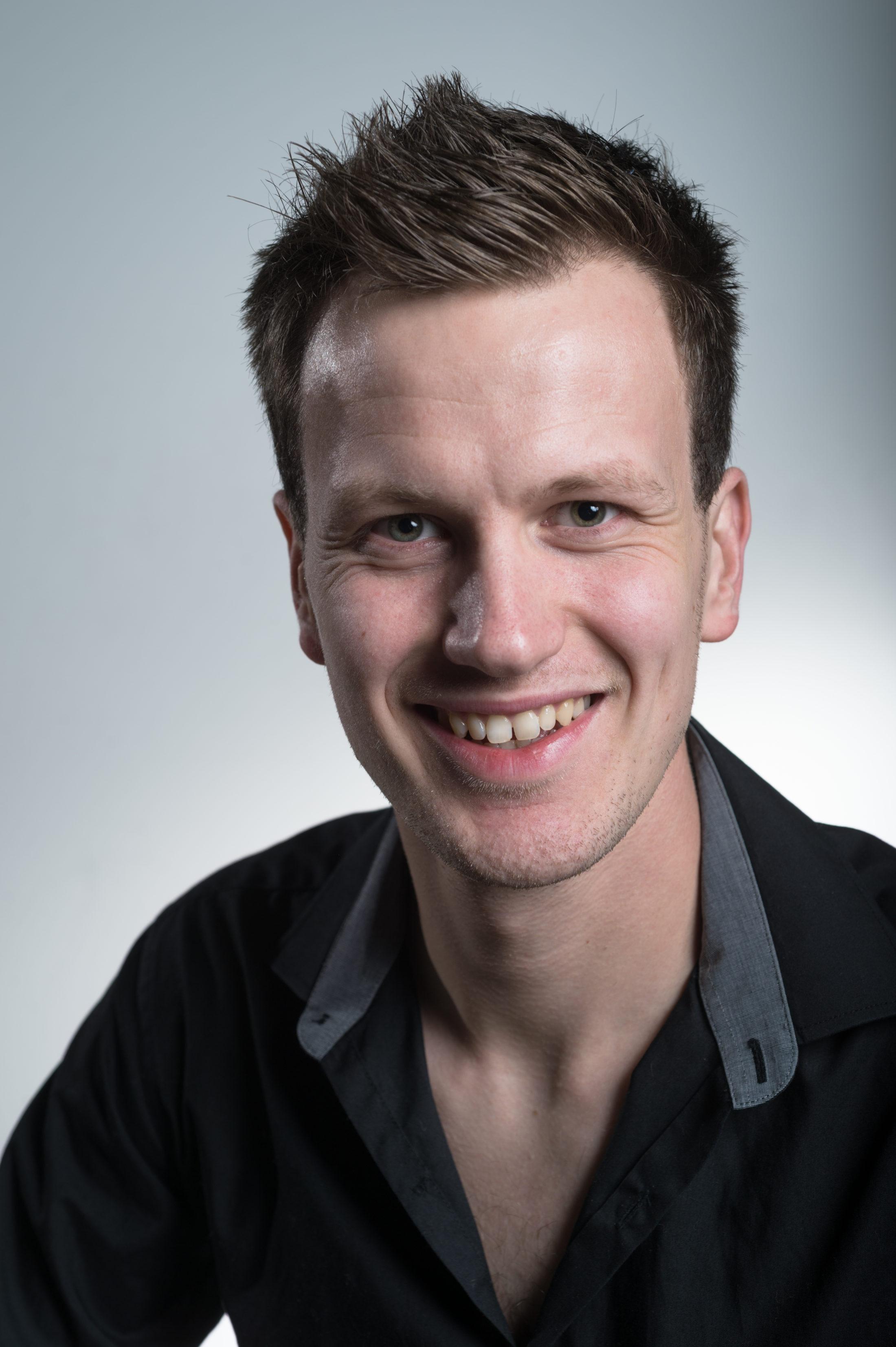 Fabian Klatt