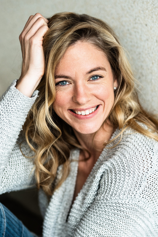 Nadine Petry