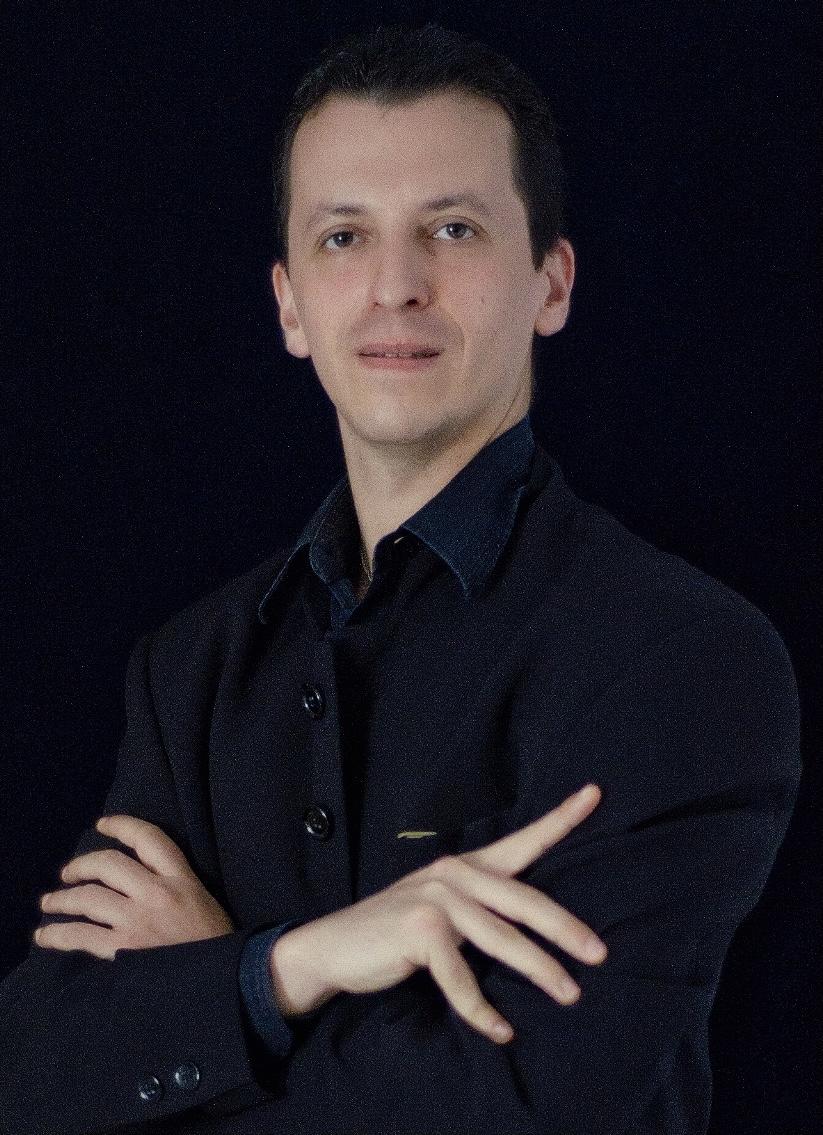 Stanislav Rosenberg